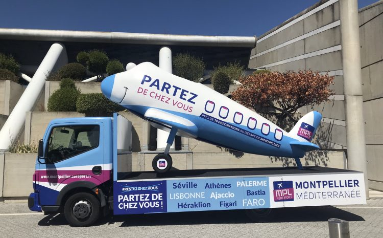 Montpellier-Méditerranée Airport and Groupe 3S-Alyzia launch Ozion PRM Manager