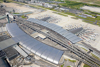 Ozion in the NEWS: Paris airport takes lead in innovating services for disabled people