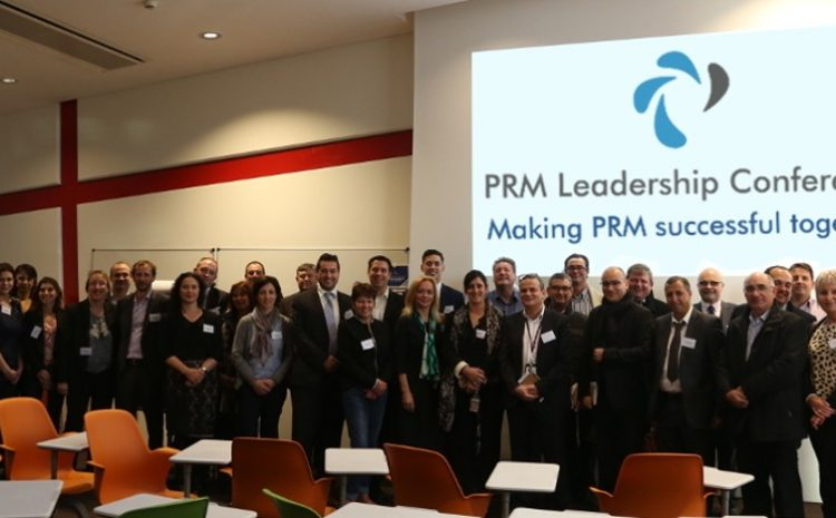 PRM Leadership Conference – Latest News