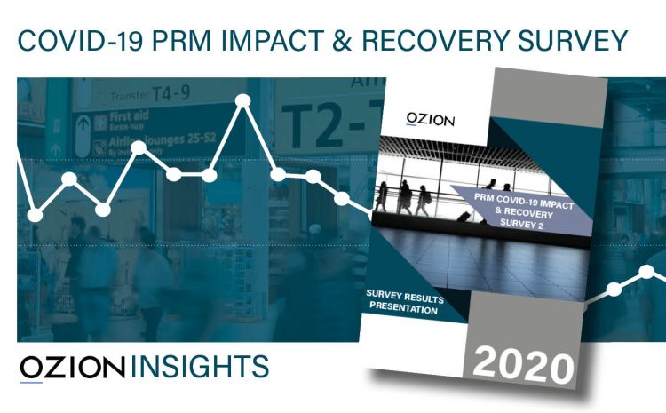 PARTICIPATE IN THE Q4 PRM COVID-19 IMPACT AND RECOVERY SURVEY
