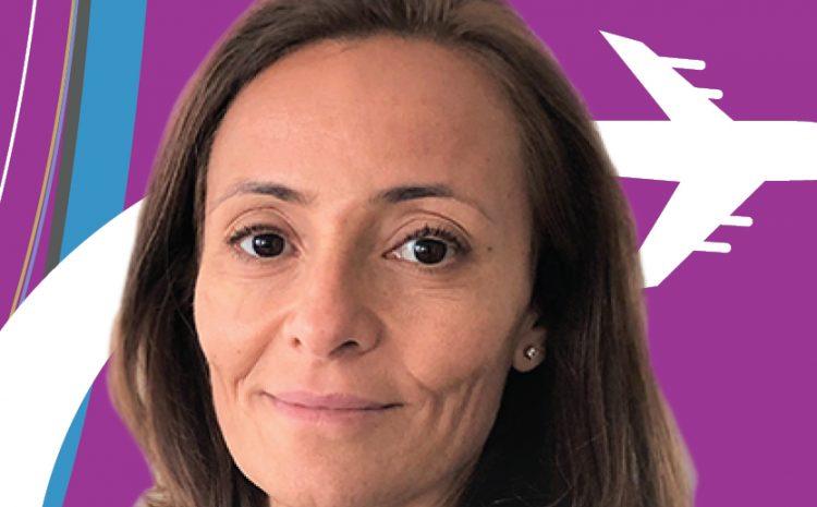 Linda Ristagno – Confirmed Speaker At Airport PRM Leadership Conference 2021
