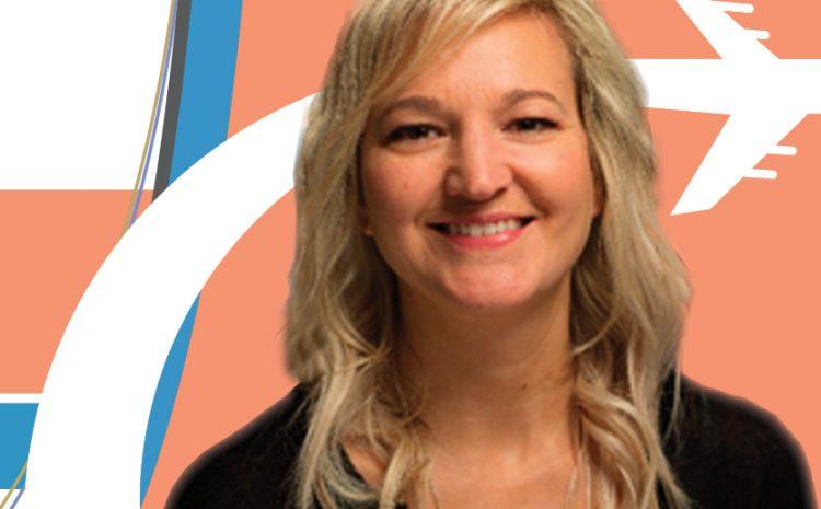 Shelley Kelsey – Confirmed Speaker At Airport PRM Leadership Conference 2021